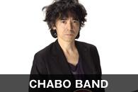 CHABO BAND