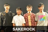 SAKEROCK