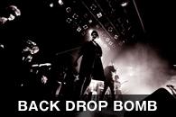 BACK DROP BOMB
