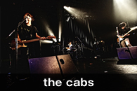 the cabs