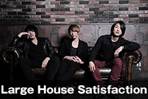 Large House Satisfaction