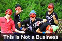 This is Not a Business